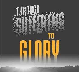 Through Suffering to Glory Featured Image