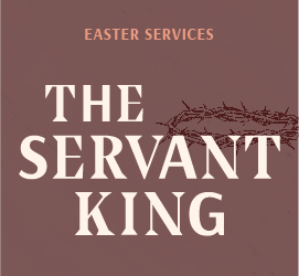 Easter Service Featured Image